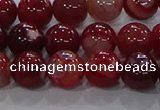 CAA1053 15.5 inches 10mm round dragon veins agate beads wholesale