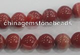 CAA205 15.5 inches 10mm round madagascar agate beads wholesale
