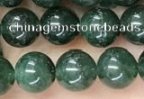 CAJ811 15.5 inches 6mm round green Indian aventurine beads