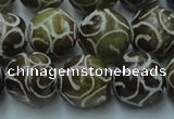 CCJ305 15.5 inches 14mm round China jade beads wholesale