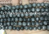 CCN5692 15 inches 8mm faceted round candy jade beads