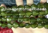 CCN5957 15 inches 14*14mm heart candy jade beads Wholesale
