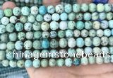CCO360 15.5 inches 4mm round natural chrysotine gemstone beads