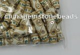 CIB660 16*60mm rice fashion Indonesia jewelry beads wholesale