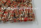 CIB668 16*60mm rice fashion Indonesia jewelry beads wholesale