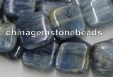 CKC07 16 inches 18*18mm square natural kyanite beads wholesale