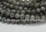 CLB01 16 inches 6mm round labradorite gemstone beads wholesale