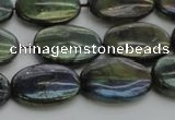 CLB650 15.5 inches 13*18mm oval AB-color labradorite beads