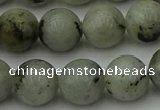 CLB854 15.5 inches 12mm round AB grade labradorite beads wholesale