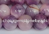 CMJ1113 15.5 inches 12mm round Persian jade beads wholesale