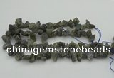 CNG1159 15.5 inches 8*12mm - 13*18mm nuggets labradorite beads