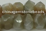 CNG5055 15.5 inches 13*18mm - 15*20mm faceted nuggets moonstone beads