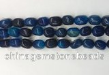 CNG8213 15.5 inches 12*16mm nuggets agate beads wholesale