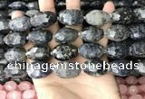 CNG8522 15.5 inches 13*20mm - 14*22mm faceted nuggets iolite beads
