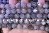CNG8718 15.5 inches 12mm faceted nuggets labradorite gemstone beads