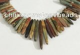 CPJ688 Top drilled 5*15mm - 