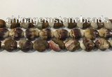 CRC1077 15.5 inches 15*20mm oval rhodochrosite beads wholesale