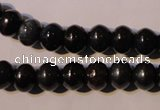 CSU122 15.5 inches 8*10mm rondelle natural sugilite gemstone beads