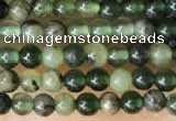 CTG2025 15 inches 2mm,3mm jade gemstone beads