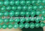 CTG2063 15 inches 2mm,3mm green agate gemstone beads