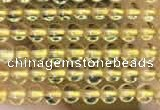 CTG2066 15 inches 2mm,3mm natural citrine gemstone beads