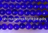 CTG2095 15 inches 2mm,3mm candy jade gemstone beads